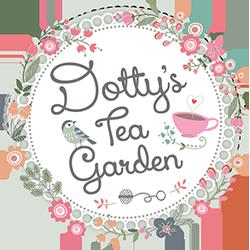 Dotty's Tea Garden
